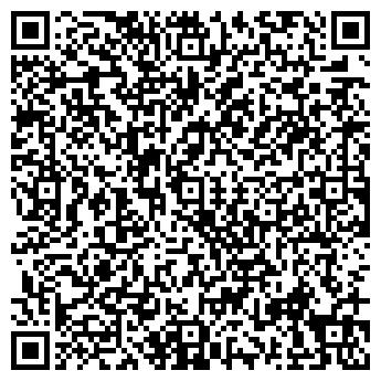 QR-код с контактной информацией организации ПОРТАВТОСЕРВИС