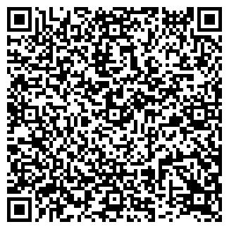 QR-код с контактной информацией организации ШЕВРОЛЕ