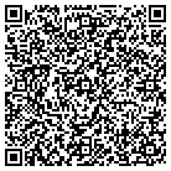 QR-код с контактной информацией организации СЕВЕРНОЕ МЕТЕОАГЕНТСТВО