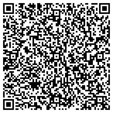 QR-код с контактной информацией организации ЦЕНТР ПАТРИОТИЧЕСКОГО ВОСПИТАНИЯ