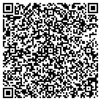 QR-код с контактной информацией организации ИНВЕСТСТРОЙПРОЕКТ