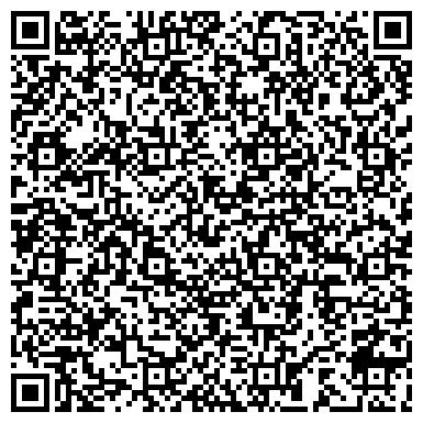 QR-код с контактной информацией организации ОБЛАСТНОЙ ЦЕНТР ЕДИНОБОРСТВ