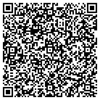 QR-код с контактной информацией организации ФЕДЕРАЦИЯ АЛЬПИНИЗМА