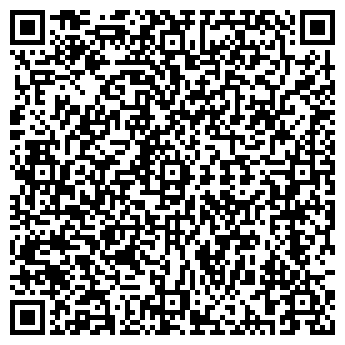 QR-код с контактной информацией организации АЙКИДО ПОМОРЬЯ