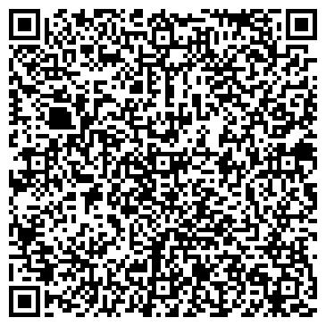 QR-код с контактной информацией организации ГАНДВИК ГОРОДСКОЙ КЛУБ ЛЮБИТЕЛЕЙ БЕГА