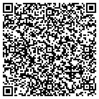 QR-код с контактной информацией организации НОРД ПАРУСНЫЙ ЦЕНТР