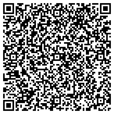 QR-код с контактной информацией организации ШАРМ СПОРТИВНЫЙ ЦЕНТР
