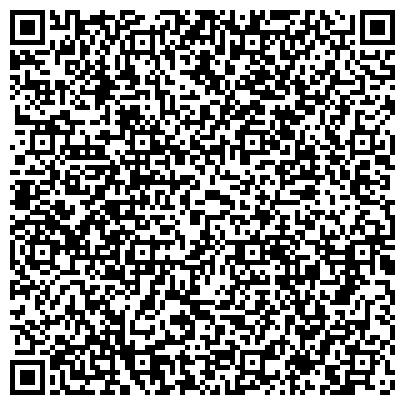 QR-код с контактной информацией организации ШКОЛА ВЫСШЕГО СПОРТИВНОГО МАСТЕРСТВА ПО ОЛИМПИЙСКИМ ВИДАМ СПОРТА