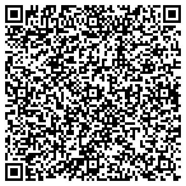 QR-код с контактной информацией организации ЮНОСТЬ РОССИИ ФСО ОБЛАСТНОЙ КОМИТЕТ
