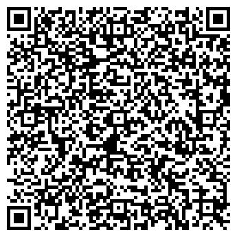 QR-код с контактной информацией организации ЯХТ-КЛУБ