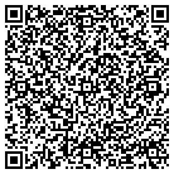 QR-код с контактной информацией организации СЕВЕР АВТО