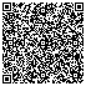 QR-код с контактной информацией организации ХОРОШИЕ ШИНЫ - 2