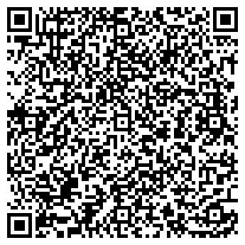 QR-код с контактной информацией организации № 5 ФИЛИАЛ ЦБС