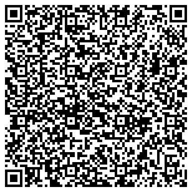 QR-код с контактной информацией организации ЦЕНТРАЛЬНАЯ ГОРОДСКАЯ ИМ. М. В. ЛОМОНОСОВА ФИЛИАЛ № 14