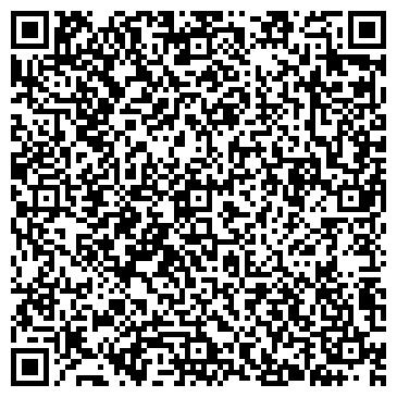 QR-код с контактной информацией организации ОБЛАСТНАЯ ИМ. ГАЙДАРА (ДЕТСКАЯ)
