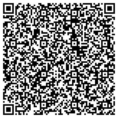 QR-код с контактной информацией организации ЦЕНТРАЛЬНАЯ ГОРОДСКАЯ ИМ. М. В. ЛОМОНОСОВА ФИЛИАЛ № 8