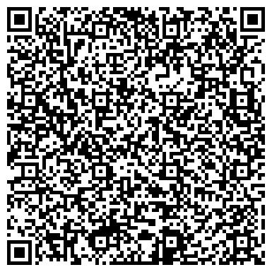 QR-код с контактной информацией организации ЦЕНТРАЛЬНАЯ ГОРОДСКАЯ ИМ. М. В. ЛОМОНОСОВА ФИЛИАЛ № 13