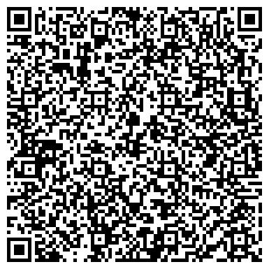 QR-код с контактной информацией организации ЦЕНТРАЛЬНАЯ ГОРОДСКАЯ ИМ. М. В. ЛОМОНОСОВА ФИЛИАЛ № 17