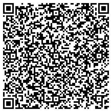 QR-код с контактной информацией организации Дом офицеров
