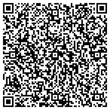 QR-код с контактной информацией организации ЛОМОНОСОВСКИЙ ДВОРЕЦ КУЛЬТУРЫ
