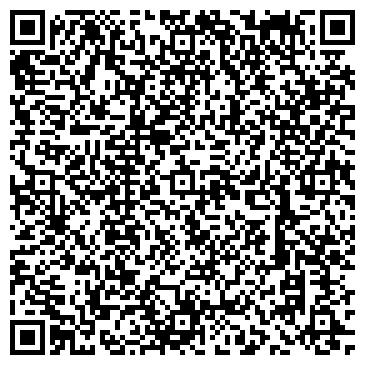 QR-код с контактной информацией организации ХУДОЖЕСТВЕННАЯ КУЛЬТУРА РУССКОГО СЕВЕРА