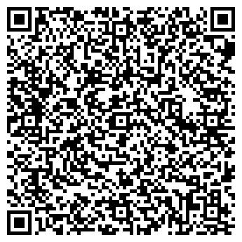 QR-код с контактной информацией организации АВИАЦИИ СЕВЕРА МУЗЕЙ