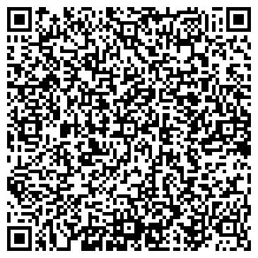 QR-код с контактной информацией организации КУПЕЧЕСКАЯ УСАДЬБА Е.К. ПЛОТНИКОВОЙ