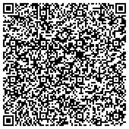QR-код с контактной информацией организации АРХИТЕКТУРНО-ЛАНДШАФТНАЯ ЭКСПОЗИЦИЯ В «МАЛЫХ КОРЕЛАХ»