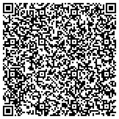 QR-код с контактной информацией организации Соловецкий центр гостеприимства