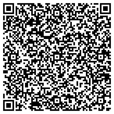 QR-код с контактной информацией организации БАГРАТИОНОВСКОЕ ЛЕСНИЧЕСТВО