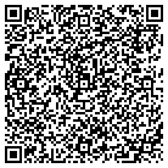 QR-код с контактной информацией организации ВОСТОЧНАЯ ПРУССИЯ