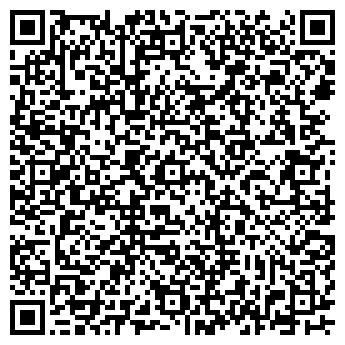 QR-код с контактной информацией организации АЛЁНА АВТОДОМ