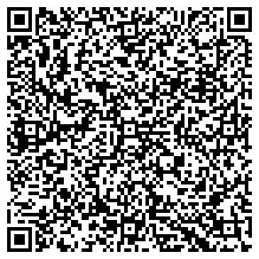 QR-код с контактной информацией организации МЕДПУНКТ ПОС. ГВАРДЕЙСКОЕ