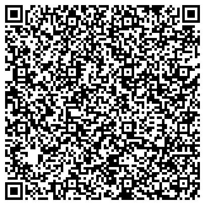 QR-код с контактной информацией организации ЦЕНТРАЛЬНОЙ РАЙОННОЙ БОЛЬНИЦЫ ГИНЕКОЛОГИЧЕСКОЕ ОТДЕЛЕНИЕ