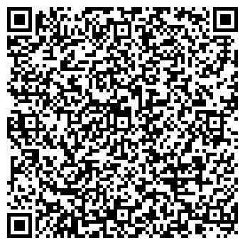 QR-код с контактной информацией организации ОРЛЕНОК ДЕТСКИЙ САД
