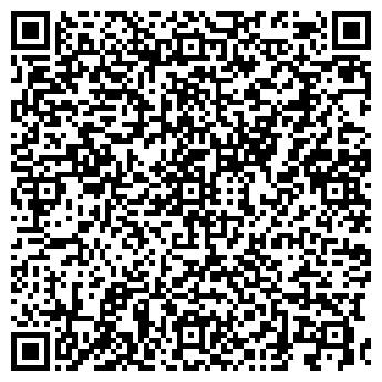 QR-код с контактной информацией организации ПЕРСПЕКТИВА-АВТО
