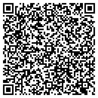 QR-код с контактной информацией организации АЗС № 28