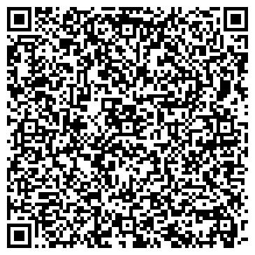 QR-код с контактной информацией организации НАДЕЖДА ПОДРОСТКОВЫЙ КЛУБ