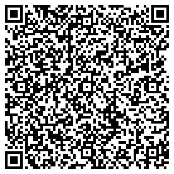 QR-код с контактной информацией организации БАГРАТИОНОВСК