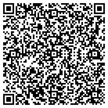 QR-код с контактной информацией организации НАЧАЛЬНАЯ