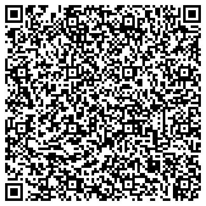QR-код с контактной информацией организации Спортивный комплекс Куйбышевской железной дороги в Демском районе