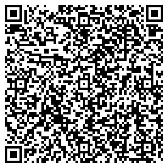 QR-код с контактной информацией организации СОСНОВЕЦКИЙ ЛЕСХОЗ