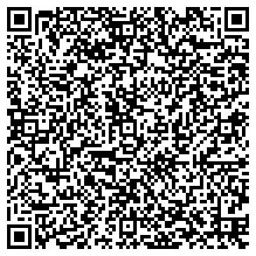 QR-код с контактной информацией организации Транспортная компания МЕРИДИАН