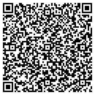 QR-код с контактной информацией организации ОАО ГИДРОМОНТАЖ