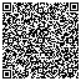 QR-код с контактной информацией организации ЗЕНИТ, ЗАО