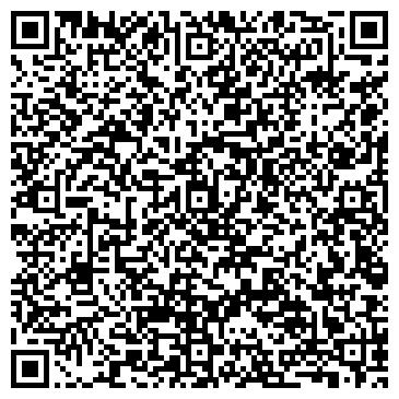 QR-код с контактной информацией организации ЗАО НОВГОРОДТОРГТЕХНИКА