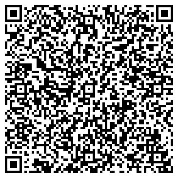 QR-код с контактной информацией организации ВАЛДАЙСКОЕ ТПП ШВЕЙНО-ТРИКОТАЖНЫЙ ЦЕХ