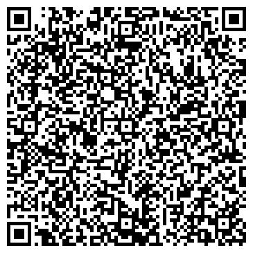 QR-код с контактной информацией организации РУССКИЙ ПРОСТОР, ООО