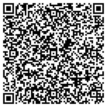 QR-код с контактной информацией организации РЕГИОН-53 АВТОЦЕНТР