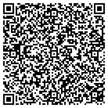 QR-код с контактной информацией организации САДКО КЛУБ